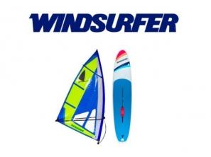 Czech Windsurfer CUP 2020