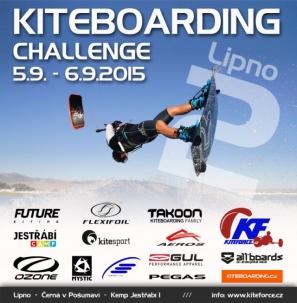 Kiteboarding Challenge vol.2